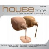 House:vocal Sessions 2008