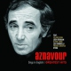 Aznavour Charles Official Greatest Hits