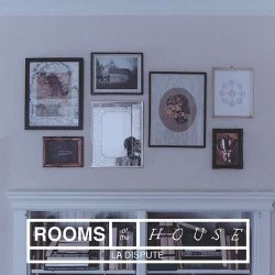 Rooms of the House [LP]