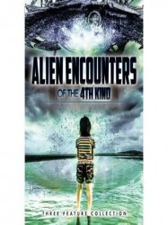 Alien Encounters Of The 4 Kind/ Rsk Rating 18