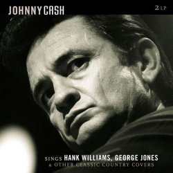 Sings Hank Williams, George Jones & Other Classic Country Covers/180gr.