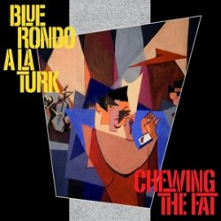 Chewing the Fat -Deluxe-