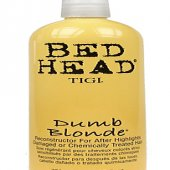 Tigi: Bed Head Dumb Blonde Reconstructor - regenerace - ochrana 750ml (žena)