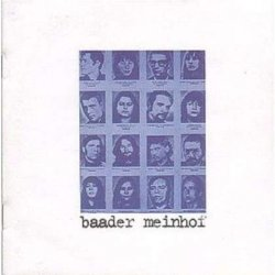 Baader Meinhof -expanded-