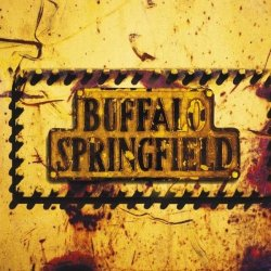 Buffalo Springfield -4cd-