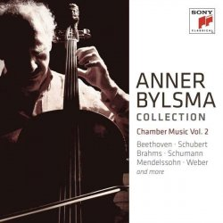Plays Chamber Music Vol.2