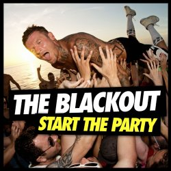 Start The Party -cd+dvd-