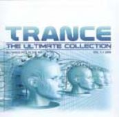 Trance the Ultimate Col..