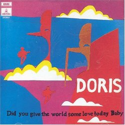 Did You Give The World Some Love Today Baby // Expanded 2cd Edition