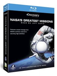 Nasa´s Greatest Missions