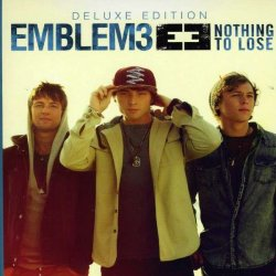 Nothing To Lose -deluxe-