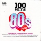 R�zn� Interpreti/pop 80`s 100 Hits - 80�s Love