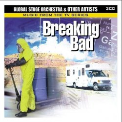 Breaking Bad:music From The Tv Series // G.s.o. + Various Artists
