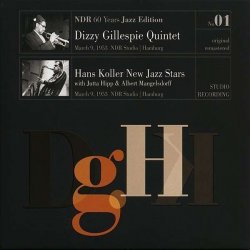 Ndr 60 Years Jazz Edition No.01/ & Hans Koller New Jazz Stars