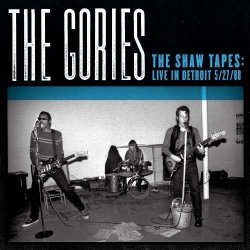 Shaw Tapes:Live In.. [LP]