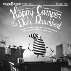 Daily Drumbeat -lp+cd-