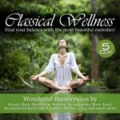 Classical Wellness 2010 (5cd)