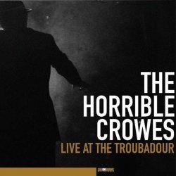 Live At The Troubadour -lp+dvd-