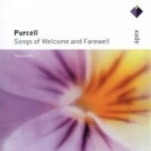 Songs Of Welcome & Farewe