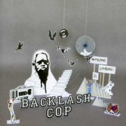 Backlash Cop -reissue-