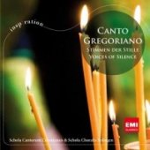 Canto Gregoriano-voices O