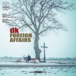 Foreign Affairs -lp+cd-