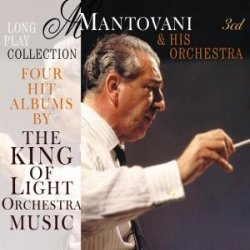 Long Play Collection & Six More Hit Albums By The King Of Light Orchestra M