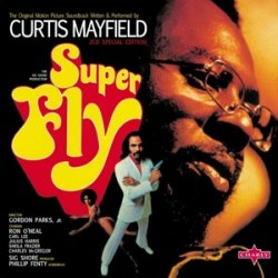 Superfly -lp+cd-