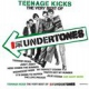 Undertones Teenage Kicks-Best of