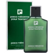 Paco Rabanne: Pour Homme - tester 100ml (muž)