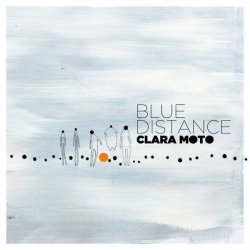 Blue Distance [LP]