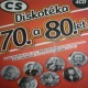 Ruzni  /  Pop National CD Cs Diskoteka 70.a 80. / 4box