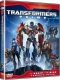 DVD FILMY DVD Transformers Prime 1. s�rie 1. disk