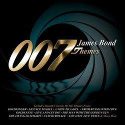 0074 James Bond Themes
