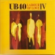Ub 40 Labour Of Love Iv