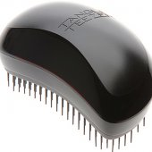 Tangle Teezer: Salon Elite Hairbrush  /Black/ - kartáč na vlasy 1ks (žena)