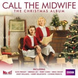 Call The Midwife Xmas