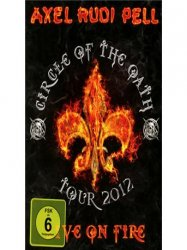 Live On Fire -Dvd+Cd-