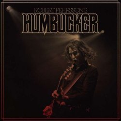 Robert Pehrsson´s Humbucker