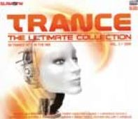 Trance The Ultimate Collection 2009 Vol.3