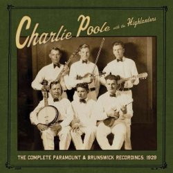 Complete Paramount & Brunswick Recordings 1929