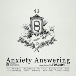 Anxiety Answering -ltd-