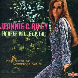Harper Valley P.t.a., 2cd In Deluxe Rigid Digi Book -deluxe-