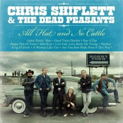 All Hat And No Cattle/ & The Dead Peasant -digi-