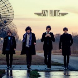 Sky Pilots -lp+cd-