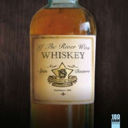 If the River Was Whiskey [LP]