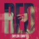 Swift Taylor Red / 2cd