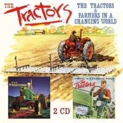 Tractors/ Farmers In A Changing World/ 2 On 1 Cd