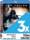Blu-ray Filmy 3 BD 3x Tom Cruise