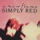Simply Red CD A New Flame